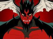 Devilman, nuevo anime demoniaco llegar Netflix