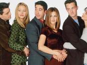 Friends serie costosa historia #Series