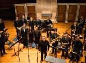 Simón Bolívar Band Jazz rinde homenaje póstumo arquitecto Tomás Lugo