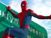 ¡nuevo tráiler oficial spider-man homecoming!