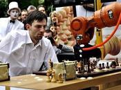 robots tecnología avanza