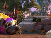 "Disney•Pixar's Coco presenta ""Dante's Lunch Short Tail."""