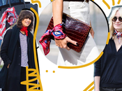 STREET STYLE SCARF, SCARF TIME marzo 2017Sin