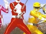 espada ranger rojo power movie