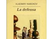 defensa. Vladimir Nabokov