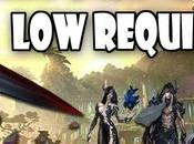 MMOrpgs Requirements