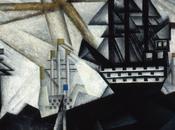 obra Lyonel Feininger Fundación Juan March.