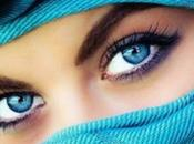 ¿Qué revela color ojos?