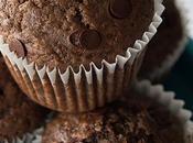 Muffins banana cacao...o cómo tomar decisiones