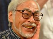 Primeros datos nueva película Hayao Miyazaki