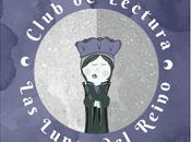 ¡Devoradores mundos apunta Club Lectura Lunas Reino!
