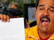 Maduro sigue siendo peligro para todos
