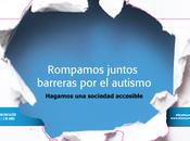 Perder miedo autismo. historia diagnóstico negación.