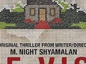 VISITA, Shyamalan tira found footage [Cine]