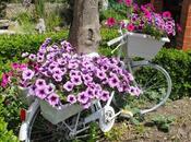 Decora jardin vintage