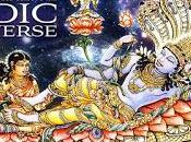 Cosmología Védica planetas universo material