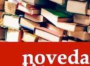 Novedades literarias AEEX