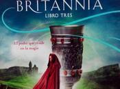 Britannia III. Grial