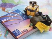 Viajes Wall·E aventuras mundo