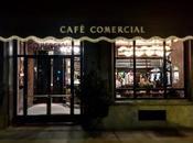 Vuelve Café Comercial