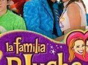 Familia Peluche Vivo Transmisión Estrellas Televisa