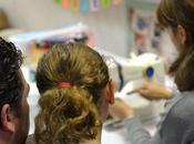 Taller costura creativa infantil Menta craft