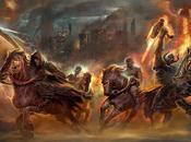 4_Jinetes: ¿Preparado para iniciar Apocalipsis?