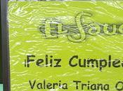 Feliz cumple Valeria!!!