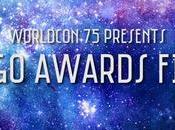 Finalistas Premios Hugo 2017