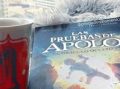 pruebas Apolo: oráculo oculto Rick Riordan Reseña Libro