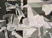 Años Guernica Picasso