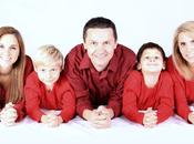 viaje familia: construir recuerdos vuestros hijos
