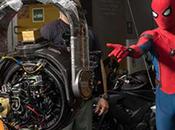 Nuevas imágenes rodaje 'Spider-Man: Homecoming'