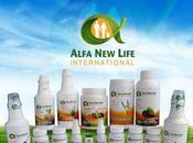 Alfa Life [Productos Naturistas]