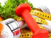 Comida Fitness: dieta saludable para practicar deporte