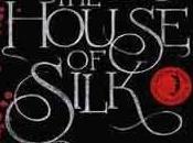 House Silk Anthony Horowitz
