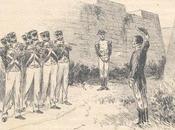 TRAICIONADAS CONJURAS MASÓNICAS CONTRA FERNANDO VII. odiosa política represiva violenta Fernando llevó ciertos militares masones organizar varios 'pronunciamientos' segunda década siglo XIX, cuales terminaron estrep...