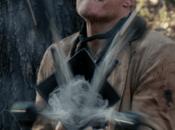 Cazador demonios (2016), sangre, sudor tiros
