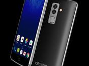 nuevo teléfono Alcatel viene cargado tecnología