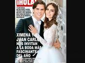 Cuatro vestidos invitados boda Ximena Navarrete