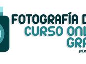 Curso online gratis Fotografía Digital Universidad Chile Certificado Opcional