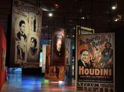 'Exposición Houdini. Leyes Asombro' Espacio Fundación Telefónica