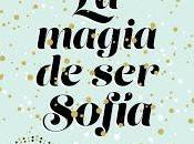 Reseña magia Sofía Elísabet Benavent