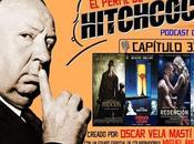 """Podcast Perfil Hitchcock"""": 3x29: Your name, Redención, Camino perdición Ordinaria locura."""