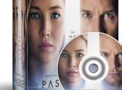 Passengers 2016 Hd-Mp4-BluRay-1080p Español Ingles