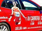 Carrera Edades Hombre 2017: Cuéllar Mayo.