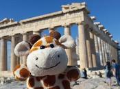 Grecia semana: Itinerario presupuesto