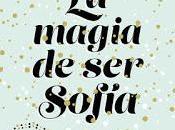 "magia Sofía"" Elisabet Benavent"