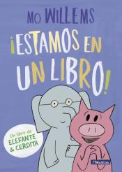 ¡ESTAMOS LIBRO! WILLEMS