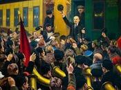 Entre revoluciones: tren Lenin'